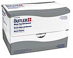 White Fluoride Varnish (Butler)