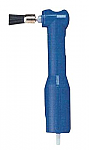 Disposable Prophy Angles With Brush (Young Dental)