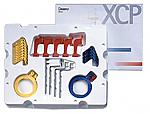 XCP Evolution 2000 X-Ray Film Positioners Kit (Dentsply-Rinn)