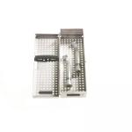 Handpiece/Accessory Cassette (Miltex)