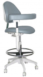Mirage assistant's stool - TPC