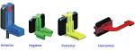 XCP-DS Fit Universal Biteblocks (Dentsply Rinn)
