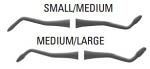 Composite Contact Instruments - Premier