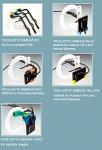 Myray Sensor Holder - Kimera - TrollDental