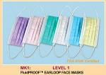 Fluid Proof Earloop Face Mask (Plasdent)