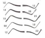 Amalgam Condensers - Pluggers (American Eagle)