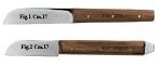 Plaster  Knives (ASA Italy)