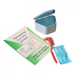 Denture Patient Kit
