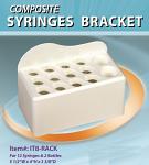 Composite Syringes Bracket