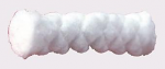 Braided Cotton Rolls - Richmond