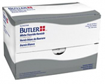 White Fluoride Varnish - Butler