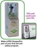 Life OxygenPac - Life Corporation