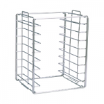 Tray Racks - Dux Dental