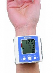 Digital Wrist Blood Pressure Monitor - North American Healthcare