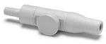 Horizontal Rotary Saliva Ejector (Parts)