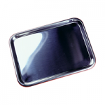 Stainless Trays - Tech-Med