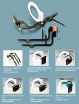 Apixia Sensor Holder - Kimera - TrollDental