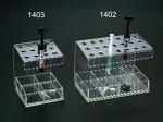Premium Composite Syringe Organizer - PlasDent