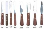 Spatulas with Rosewood Handles (Buffalo)