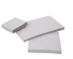 Paper Poly Coated Mixing Pads (ATW)