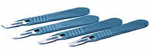 Disposable Sterile Scalpels With Handles - DA