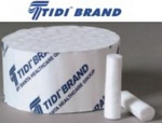 Cotton Rolls - TIDI