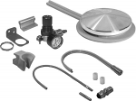 Lab Handpiece Control Kit - Chapman-Huffman