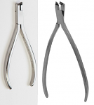 Distal End Safety Cutters Slim - Shioda - Japan