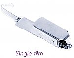 Stainless Steel Film Hangers - Pac-Dent