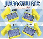 Jumbo Steri Box