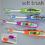 Soft Tooth Brush - TC Dental