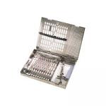 Sterilization Cassettes– Fourteen Cassette (Miltex)
