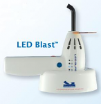 LED Blast Curing Light Unit - First Medica