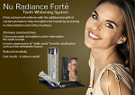 Forté Teeth Whitening (Nu Radiance)