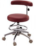 Deluxe Stool - Flight Dental