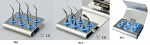 Ultrasonic Scaler Tips holder