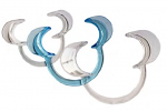 Cheek Retractors