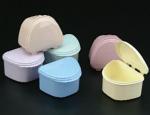 Pastel Denture Box - PlasDent
