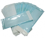 Sterilization Pouches - Self Seal