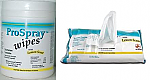 ProSpray Wipes Disinfectant Towels (Certol)
