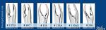 Miltex Upper Anterior Forceps - Integra Miltex