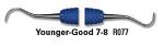 Younger-Good Curette - PDT