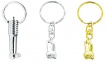 Dental Key Chains - Pac-Dent