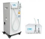 Mobile Vacuum System - TPC