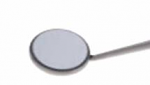 Front Surface Mirror Heads (Hu-Friedy)