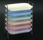 Mini Tray Rack