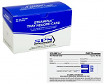 SteamPlus Tray Record Card Integrator - SPS Medical