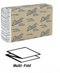Multi-Fold Towels (Scott)