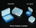 Form Inserts Loaded (PlasDent)