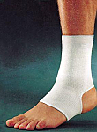 Open Ankle Support (Miracle)